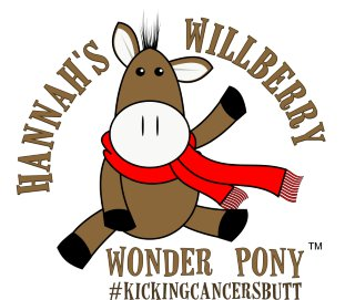 Hannah´s Willberry Wonderpony